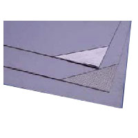 reinforced graphite sheet, composite graphite sheet